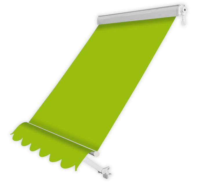 Tenda da sole per balcone a caduta tempotest par su for Tende da sole usate ebay