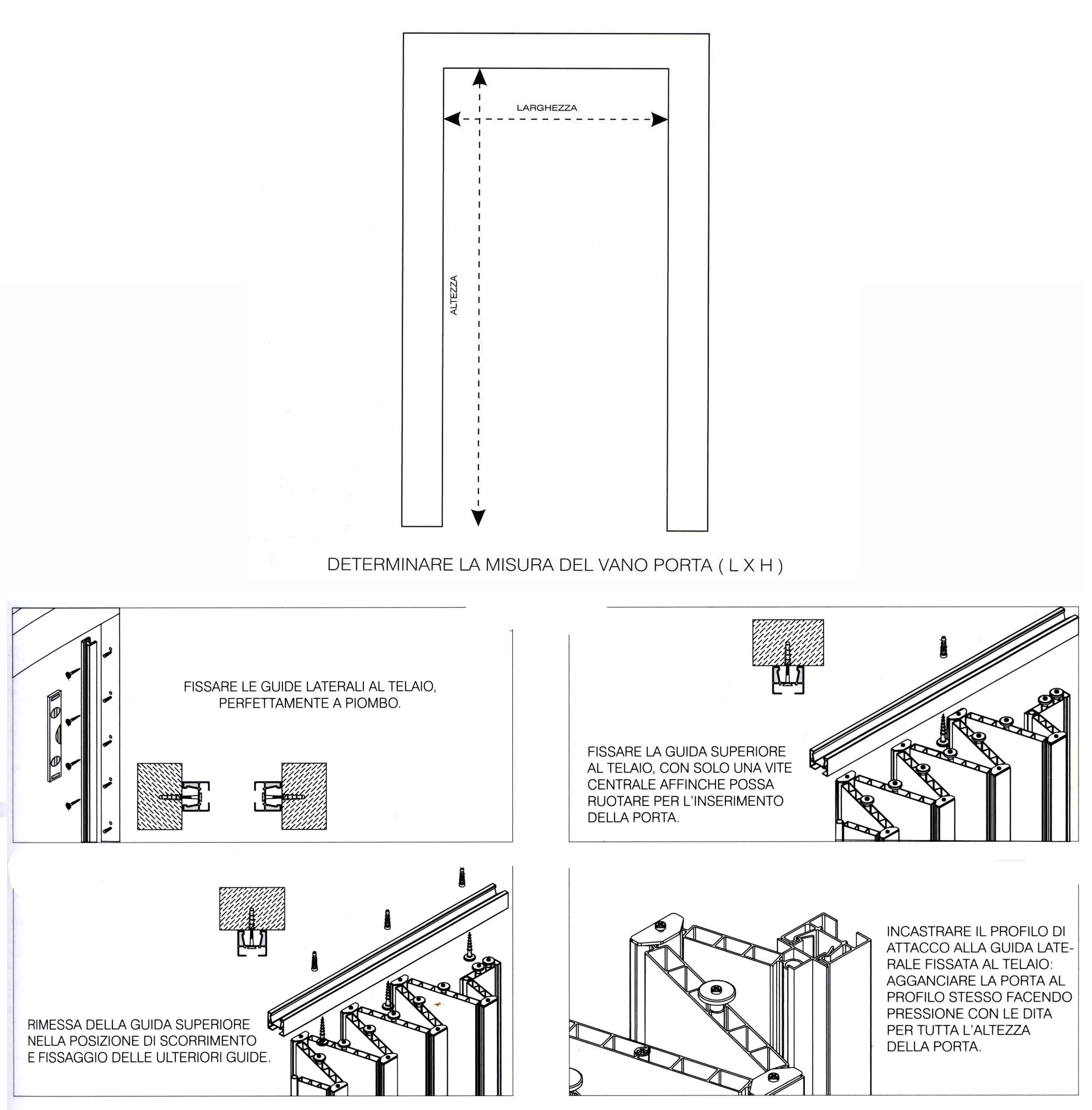 Perfect tecniche with larghezza scala interna - Larghezza scala interna ...